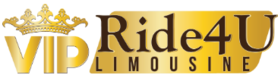 Limo Service San Diego Logo