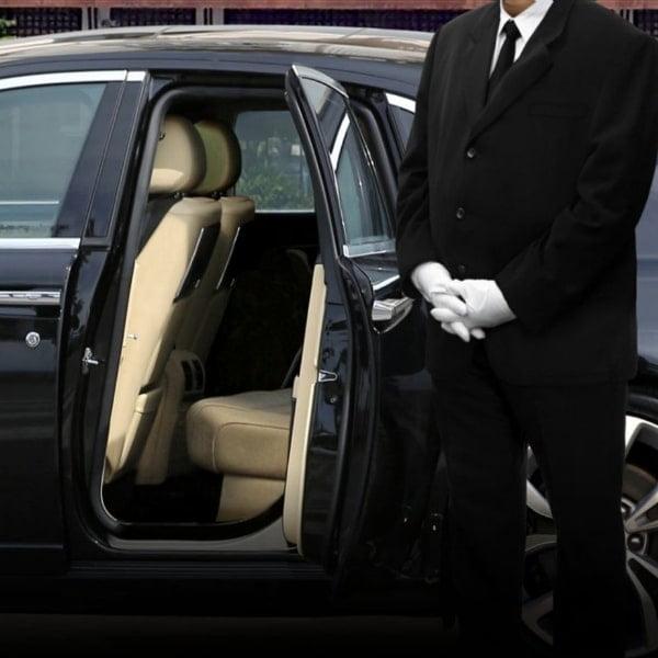 limousine service San Diego
