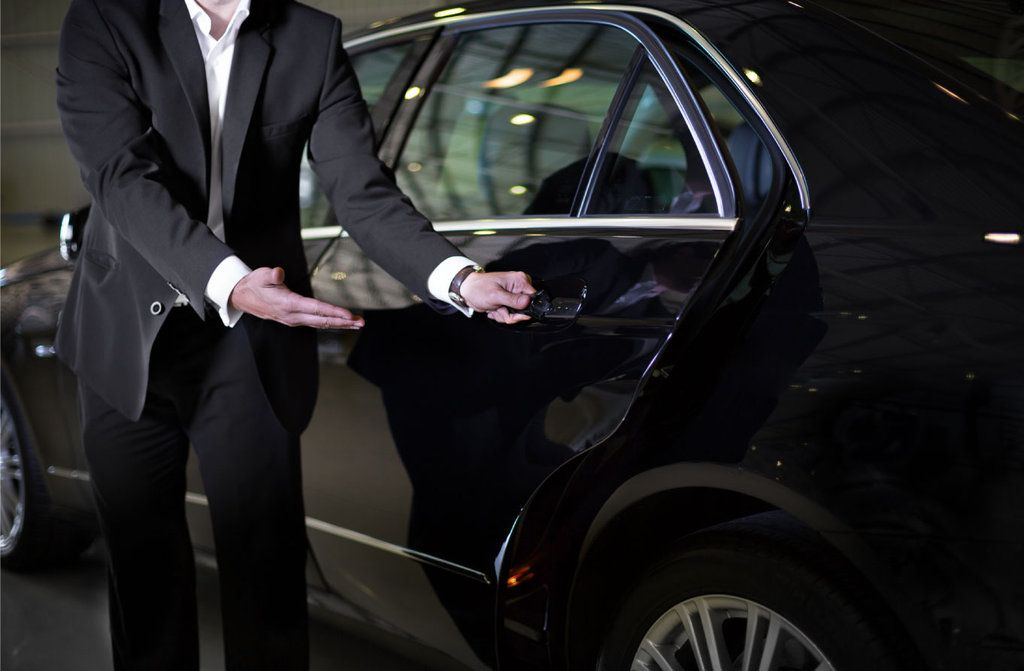 Luxury car service San Diego