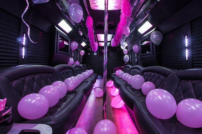 Party Limousine Service San Diego